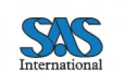 Brian Barber - Transport Manager, SAS International
